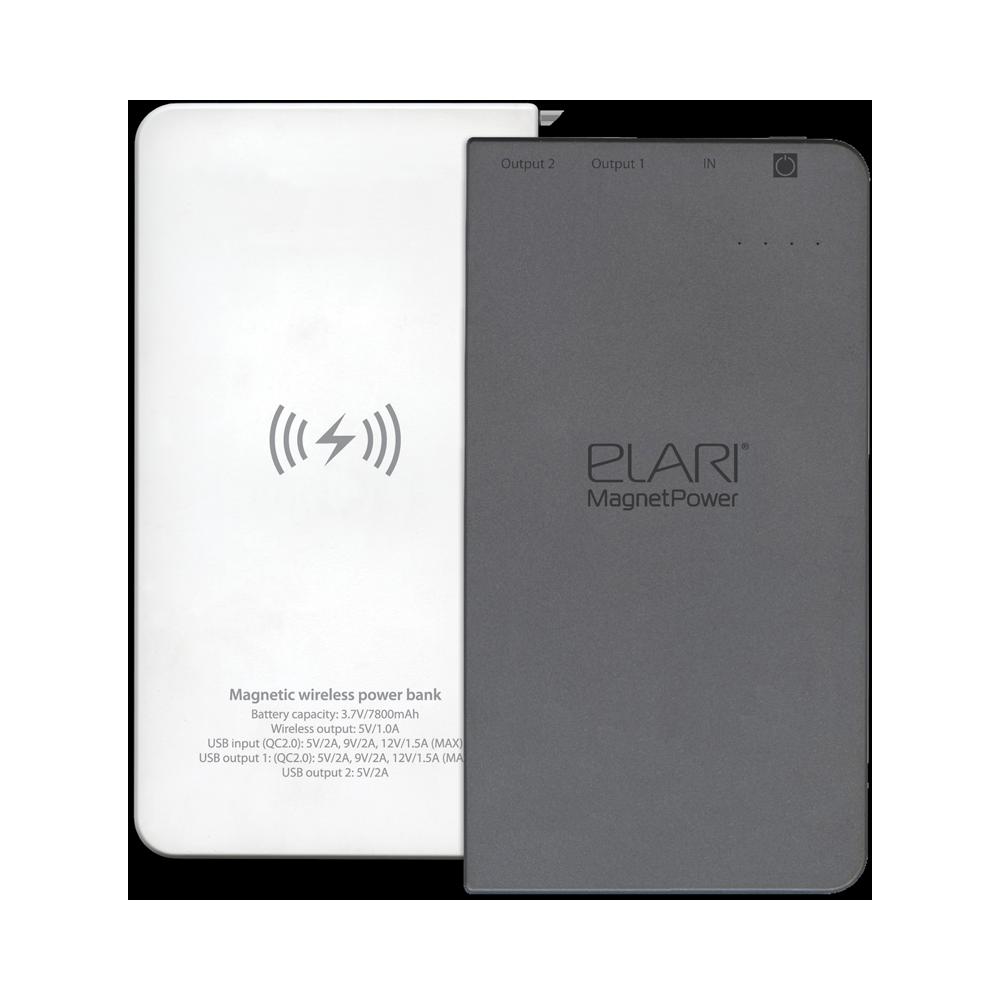 Аккумулятор ELARI MagnetPower 7800 фото