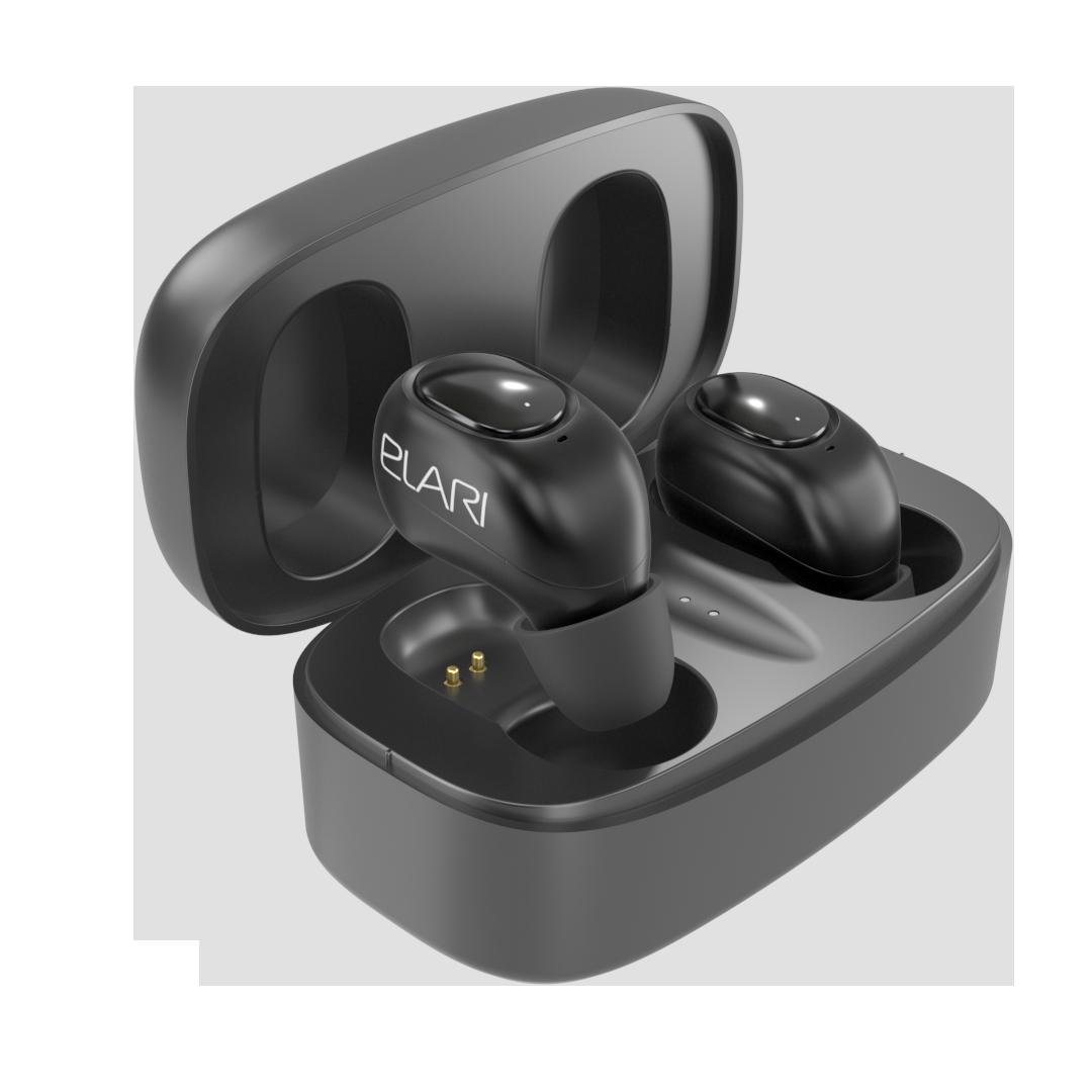 Беспроводные наушники ELARI EarDrops фото