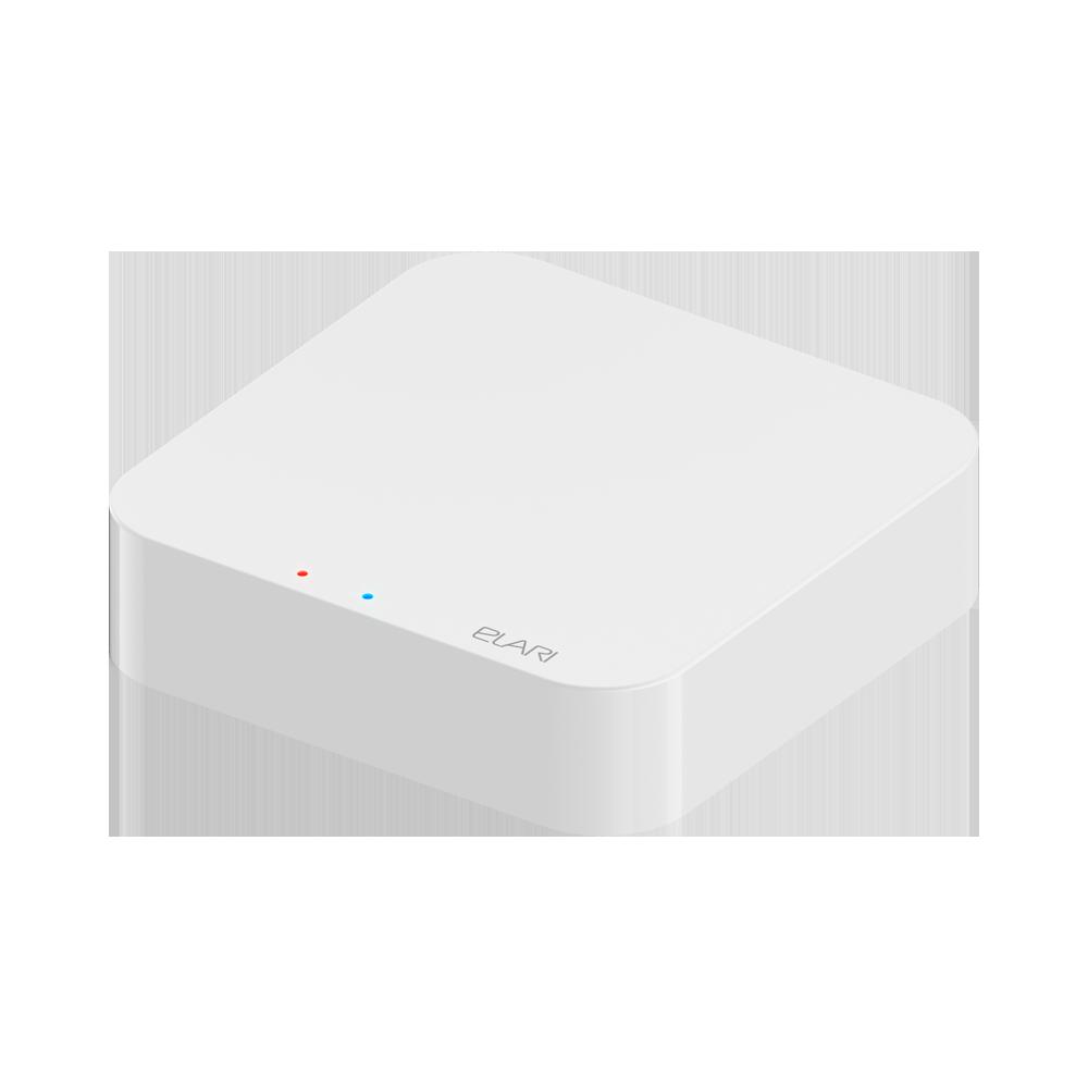 Умный контроллер ELARI Smart ZigBee Gateway фото