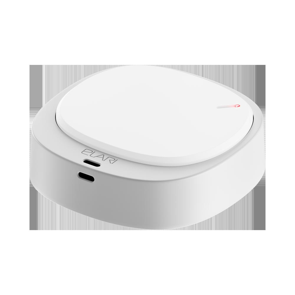 Умный датчик температуры и влажности ELARI Smart T&H Sensor фото