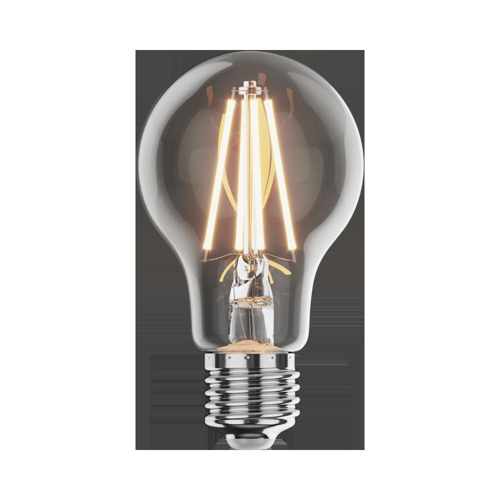 Лампа филаментная ELARI SmartLED Filament E27 фото