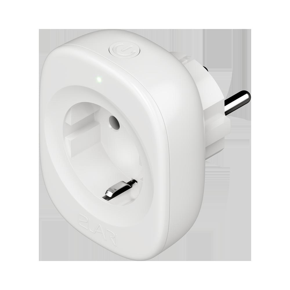 Умная розетка ELARI Smart Socket фото