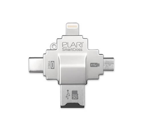 Универсальный переходник ELARI SmartCross фото
