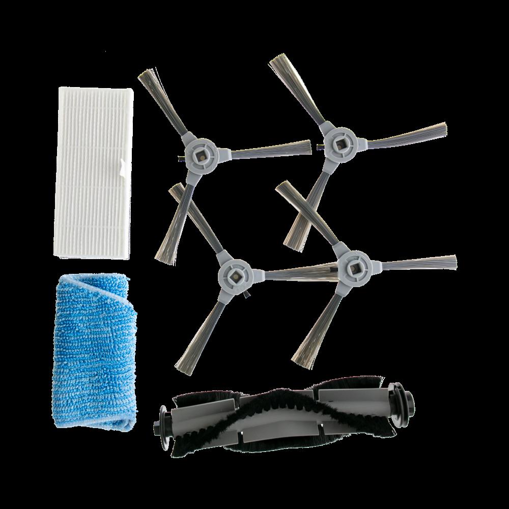 Комплект запасных частей для SmartBot Turbo фото