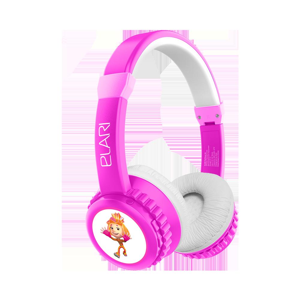 Беспроводные детские наушники ELARI FixiTone Air