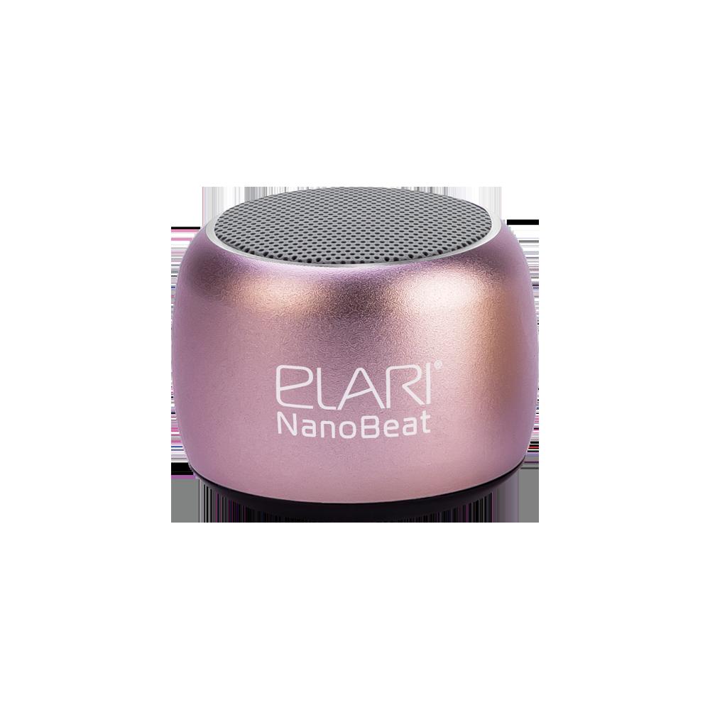 Ультрапортативная беспроводная колонка ELARI NanoBeat фото