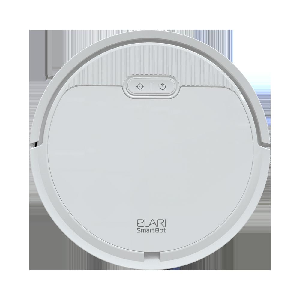 Робот-пылесос ELARI SmartBot фото